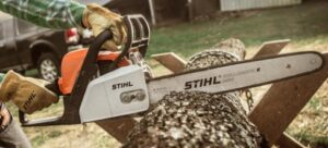 where to find a Stihl Chainsaw for sale