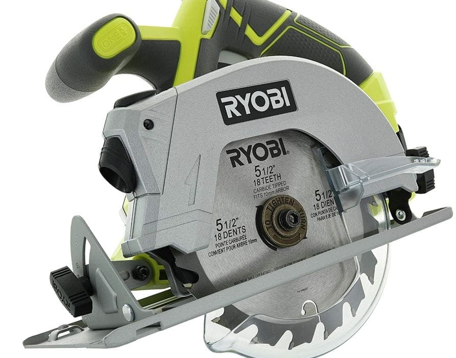 Home Depot Circular Saw Review Buyer S Guide The Saw Guy