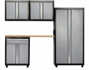 Best Garage Storage System