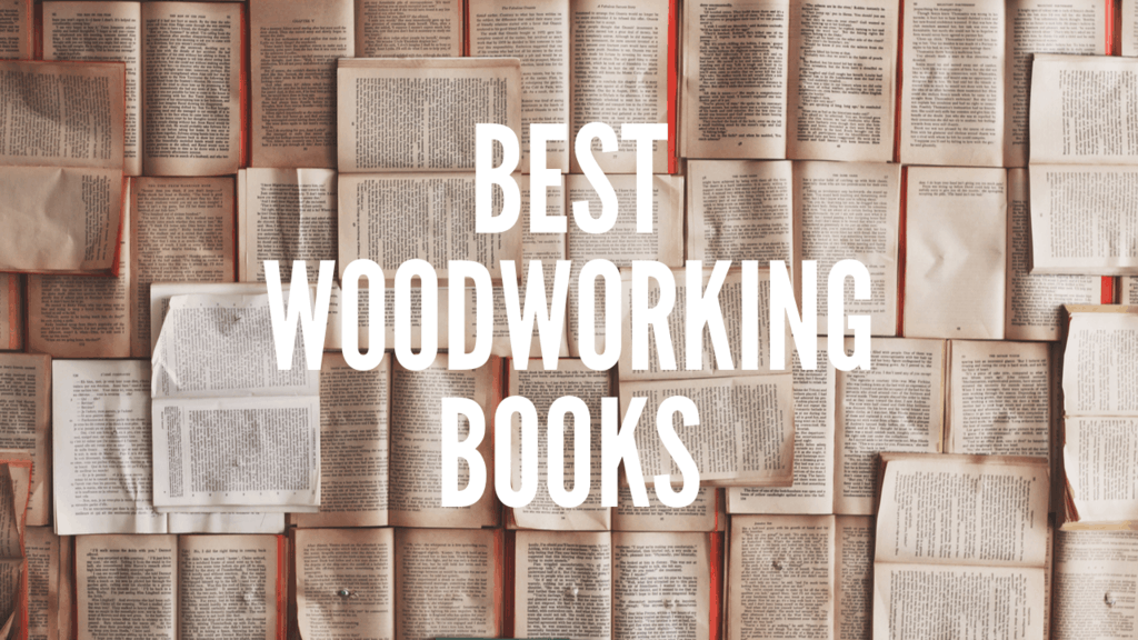 The Best Woodworking Books For Every Woodworker S Library The Saw Guy