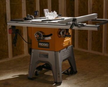 Best Table Saws Top Picks Reviews 2019