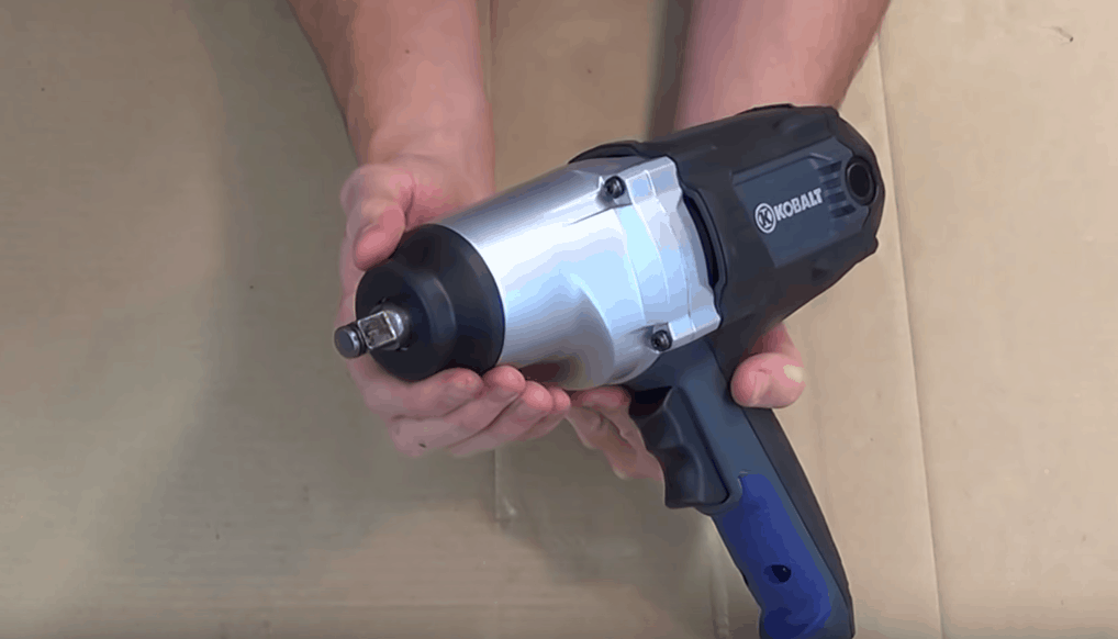 Best Corded Impact Wrench