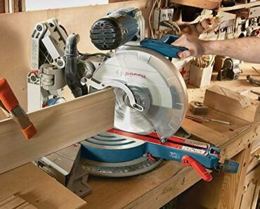 best compound sliding miter saw