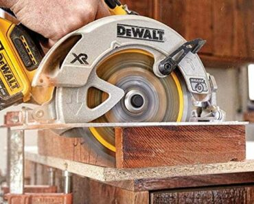 best cordless circular saw