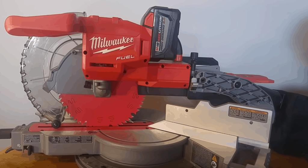 Best Milwaukee Miter Saw