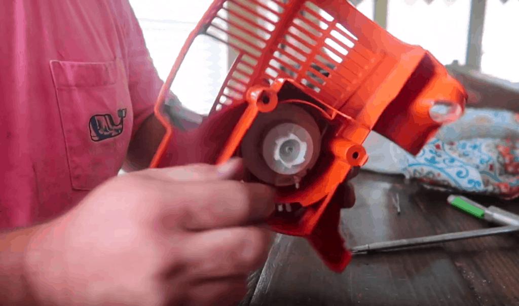 Best Stihl Chainsaw Parts