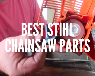 Best Stihl Chainsaw Parts