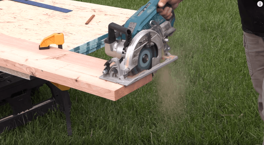 Best Makita Cordless Circular Saw