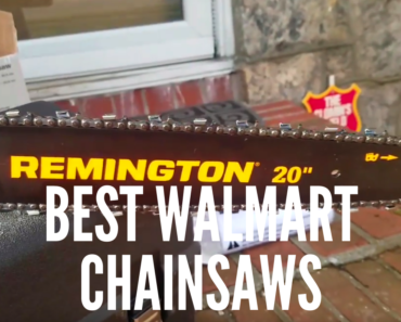 Best Walmart Chainsaws