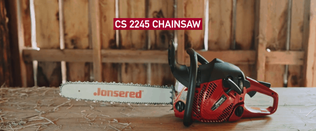 Jonsered Chainsaw Buying Guide 2