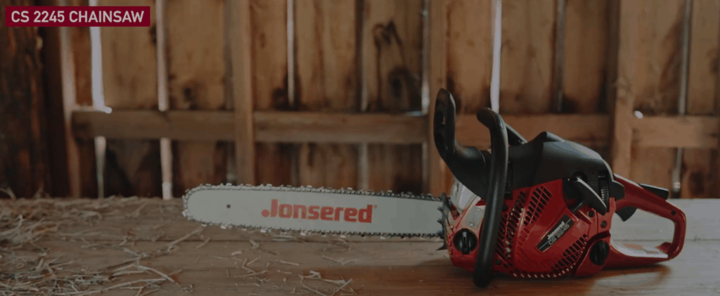 Jonsered Chainsaw Buying Guide 3