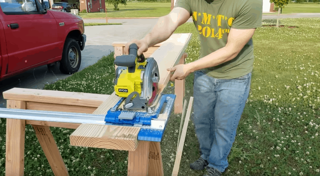 Best Circular Saw Table